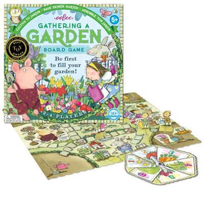 Gathering a Garden Board Game,BDGAR2
