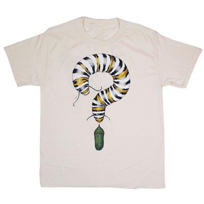 Monarch Metamorphosis T-Shirt