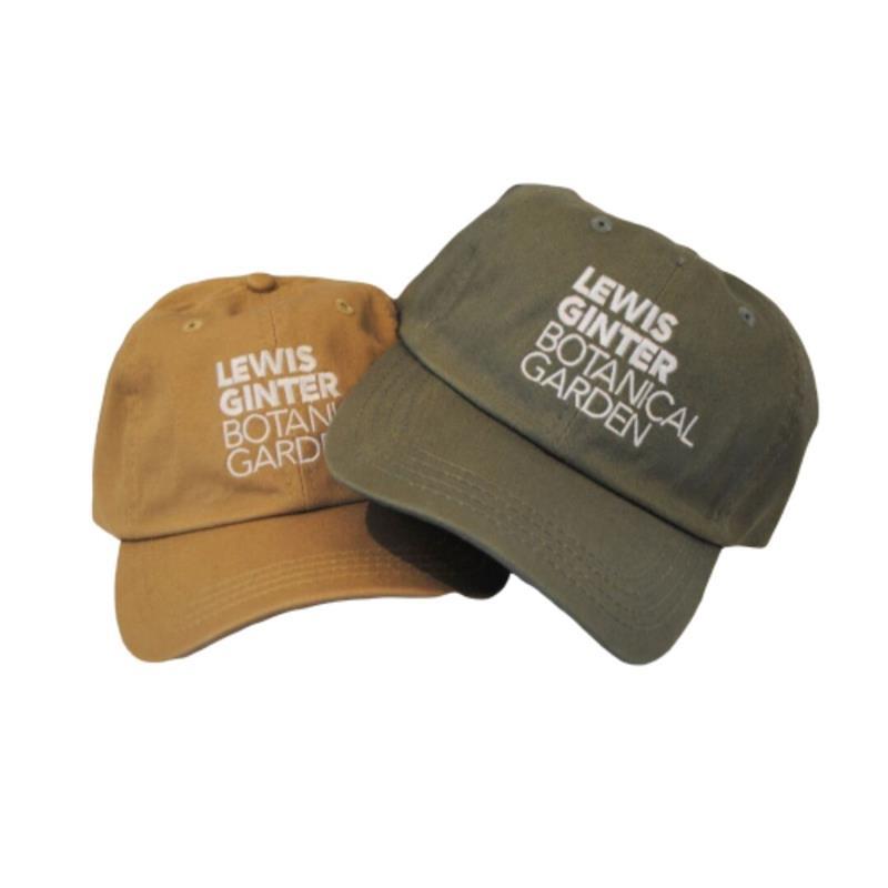 Lewis Ginter Hat
