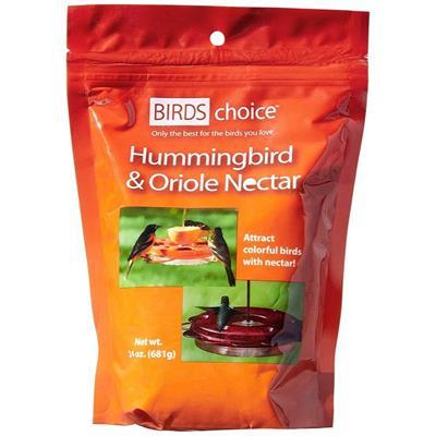 Hummingbird and Oriole Nectar, 24 oz.,NP1024