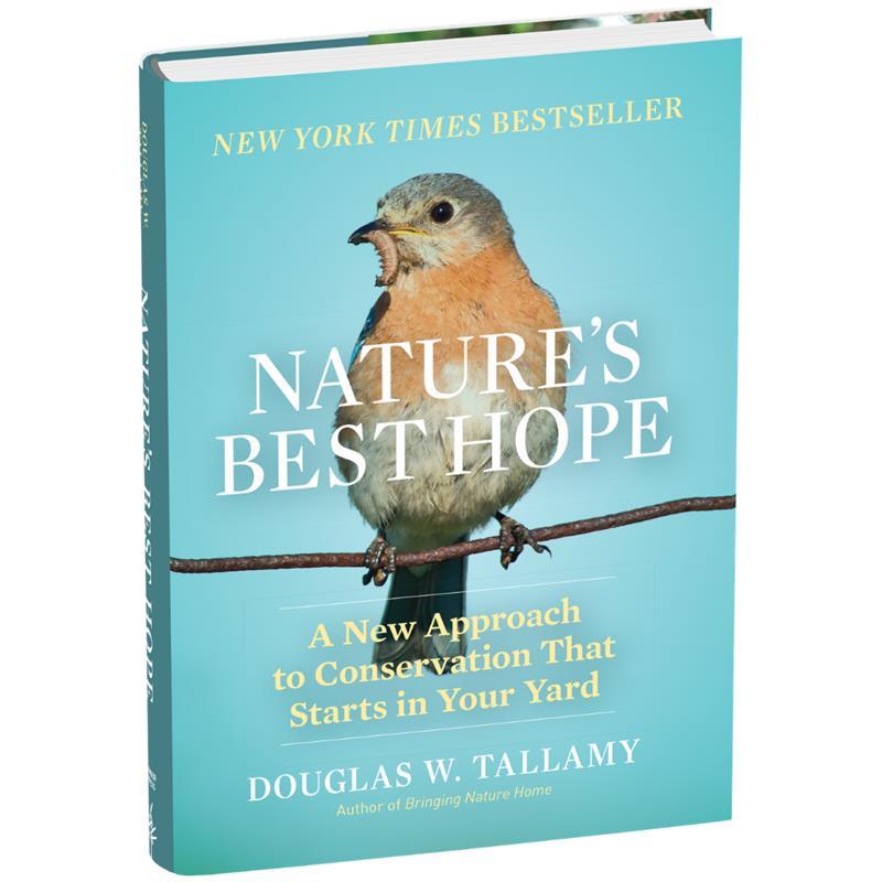 Nature's Best Hope by Douglas Tallamy,689900