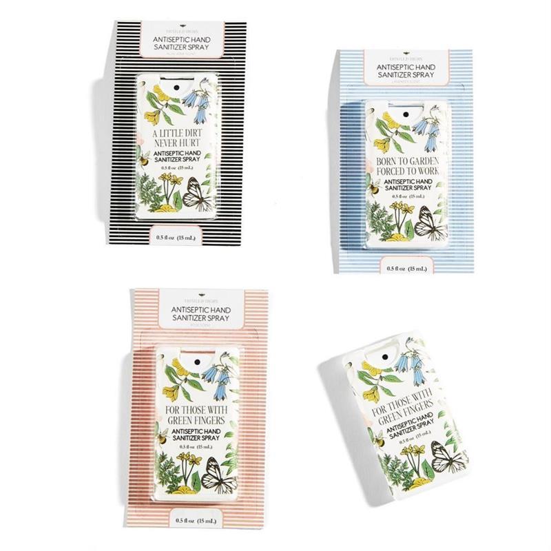 Garden Hand Sanitizer,52651