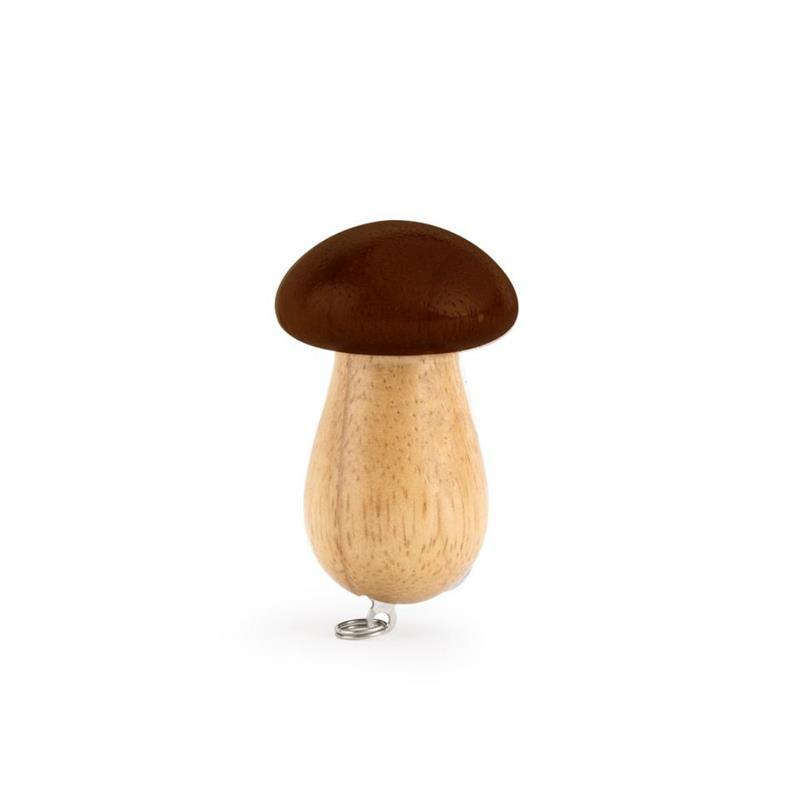 Mushroom Tool Keychain,CD146